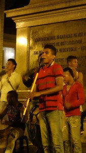 Musica Cartagena 3light